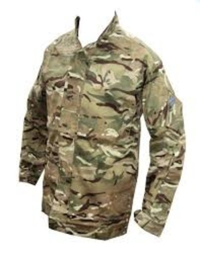 British army mtp pcs shirt
