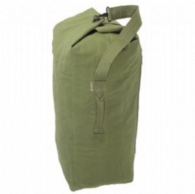 Army Kit Bags Olive Green NEW