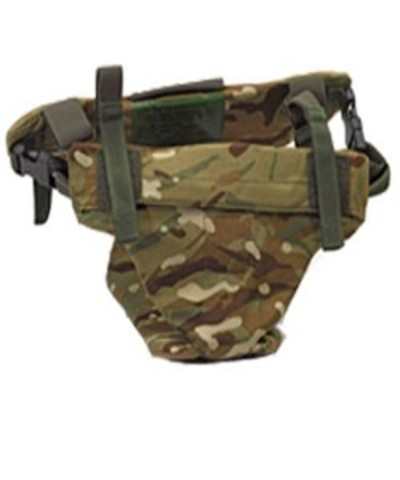 MTP Pelvic Protection shorts / Combat Nappy