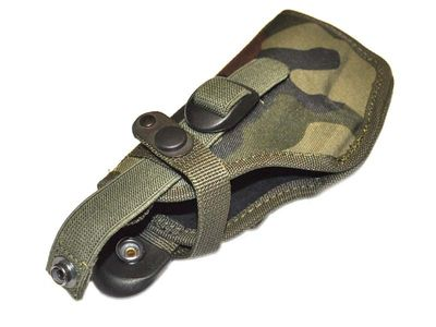 Polish WZ93 Holster Adjustable