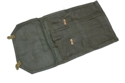 Polish army Mag Pouch Olive