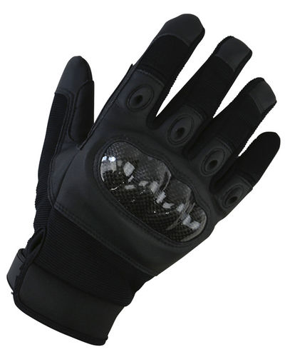 Predator Tactical Gloves - Black