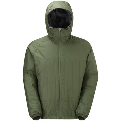 Montane Prism Jacket - Military Olive Green