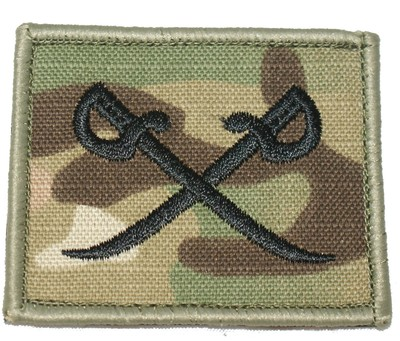 PT Instructor TRF Patch Multicam®
