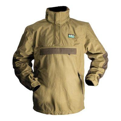 Ridgeline Pintail Explorer Smock - Teak