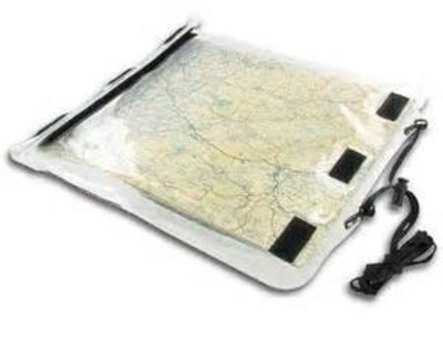 Highlander Roamer Map Case