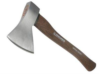 Roughneck 800g Hatchet Axe