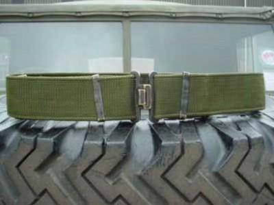 Solider 95 Working Belt