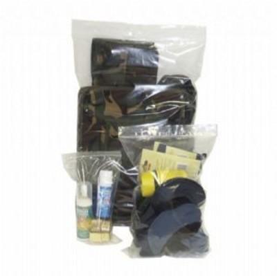 Self Sealing Bags