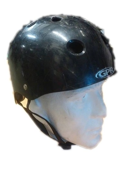 British army skating helmet