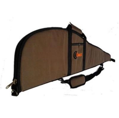 Brown Rifle/Scope Combo Air Rifle Gun Slip