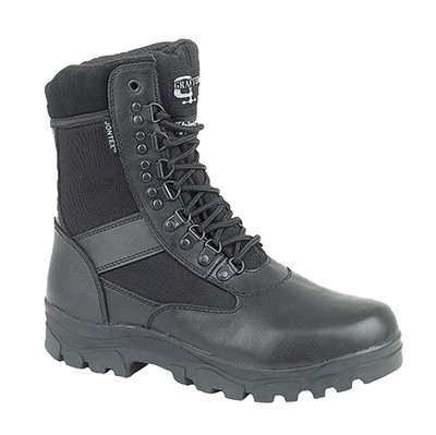 Waterproof & breathable Lightweight Sniper Boots