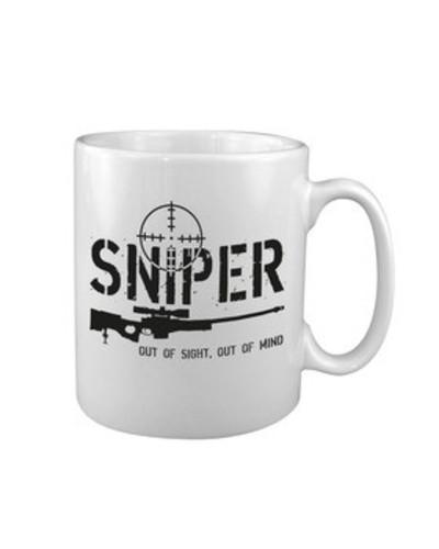 British L96 Sniper Mug