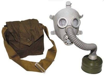 Kids Russian Gas Mask