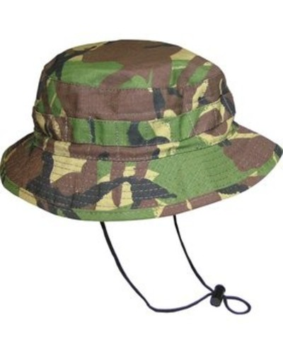 Kombat Special Forces Hat DPM Ripstop