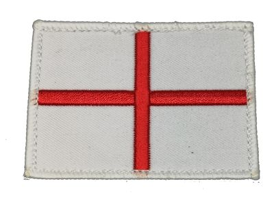England St George Patch