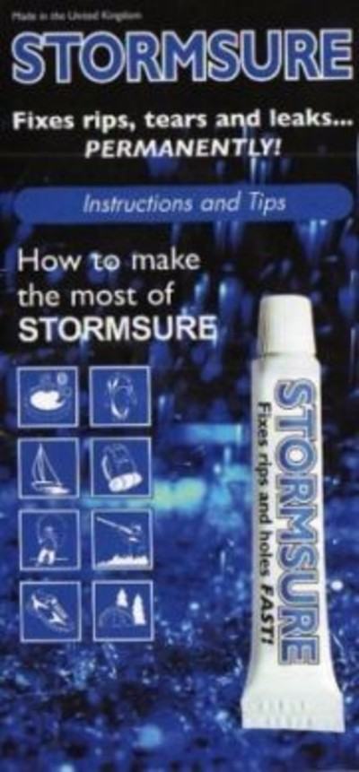 Stormsure Adhesive New 15g