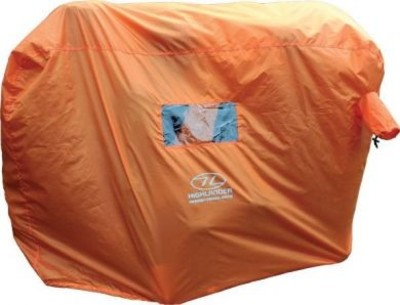 4 - 5 Person Lightweight survival shelter