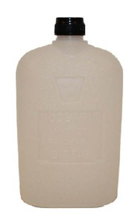 Replacement Methylated Spirit Bottle