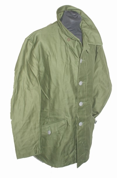 Swedish M59 Field Jacket