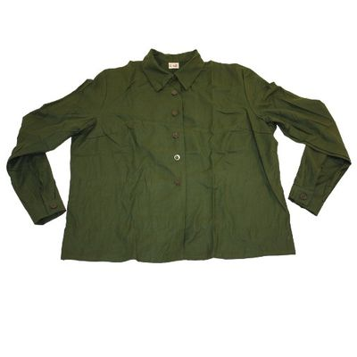 Swedish Army M70 Shirt - Small sizes