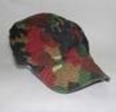 Swiss Army M83 Alpenflage Cap