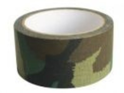 Matt Fabric Sniper Tape - Camo