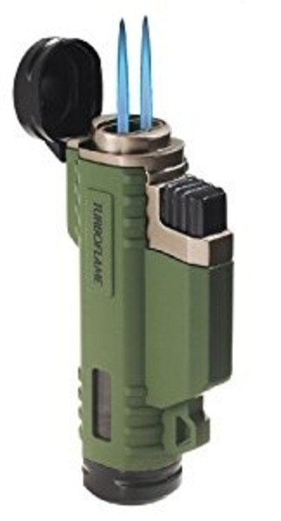 Turboflame ranger Lighter