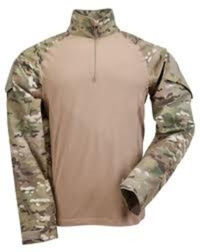 British army MTP UBACS shirt