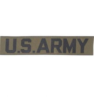 U.S ARMY Cloth Badge