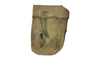 British Army Utility Pouch DPM Grade 2