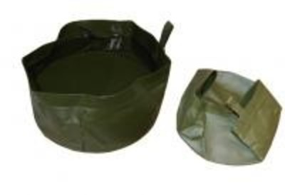 Collapsible Wash Bowl