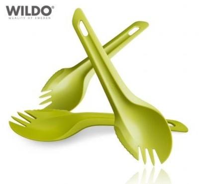 Wildo® Spork