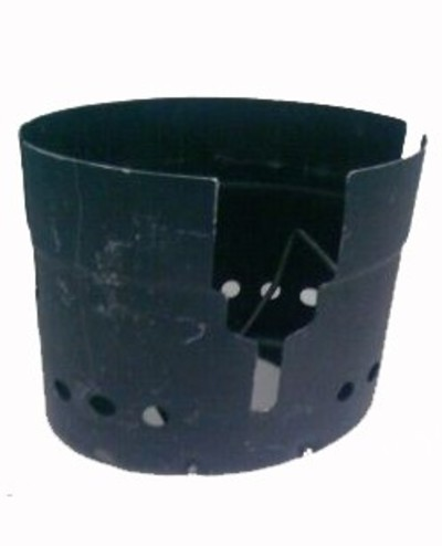 Replacement Windshield for Swedish Army Trangia Pan Set