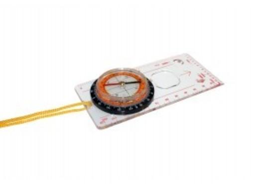 11 in 1 Orienteering Compass