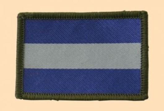 AAC Tactical Recognition Flash Badge