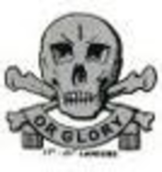 Death or Glory Decal Sticker