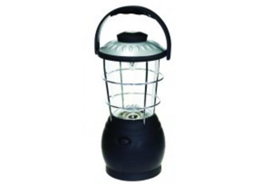 Dynamo Travel Lantern - NEW