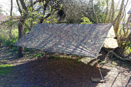 hammock tarp 3x3 dd hammocks mc  rh   militarymart co uk
