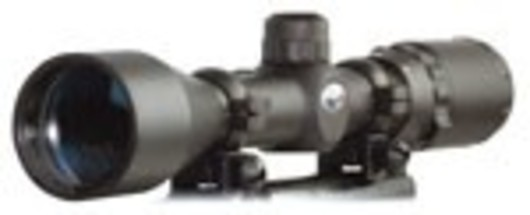 Special Compact 4x32 Mil-Dot Scope with STD Mounts