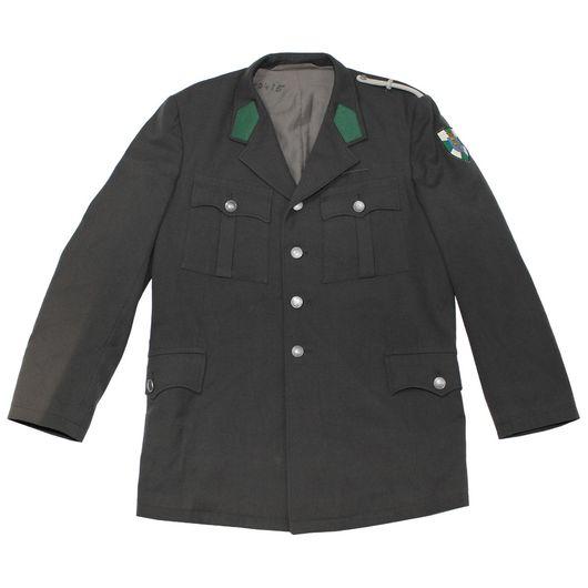 Austrian Army Uniform Jacket