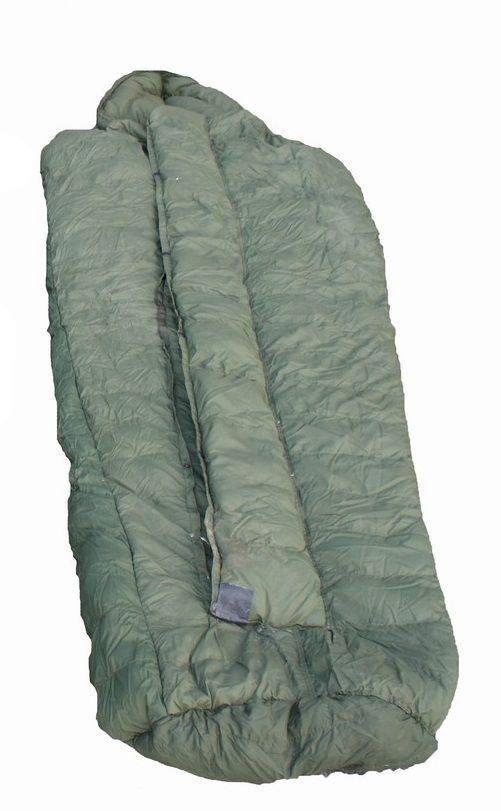 Arctic Down Filled Sleeping Bag