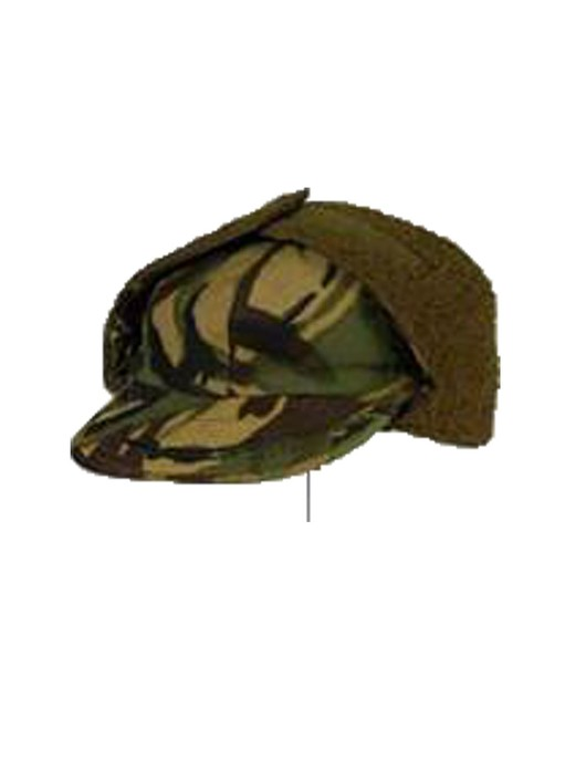 British Army Extreme Cold Weather artctic Winter Hats