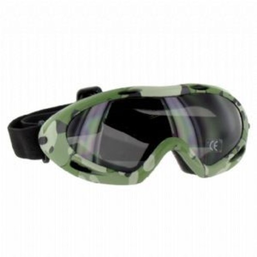 Cobra Camouflage Goggles