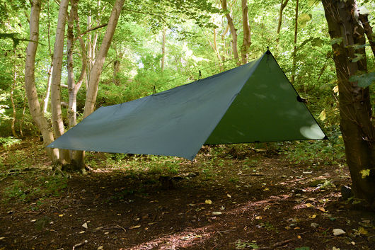 DD Superlight Tarp XL 4.5 x 2.9m