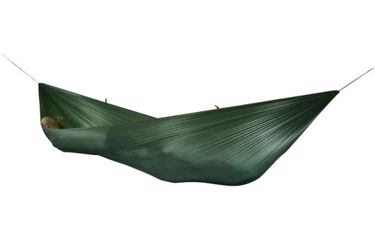 DD Hammocks Superlight Hammock Olive Green