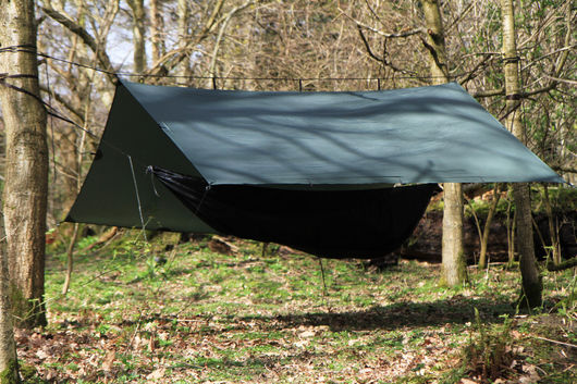 DD Hammocks Superlight Tarp