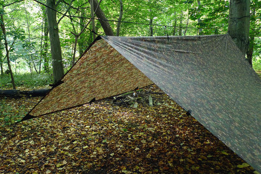 dd hammock tarp xl mc 4 5 x 3 m  rh   militarymart co uk