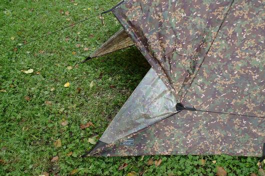 DD Hammock Tarp XL MC 4.5 x 3 m