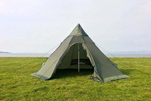 DD Superlight - Tipi